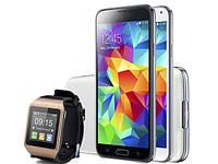 HDC Galaxys S5 Lte MTK6582 лучшая копия Samsung S5