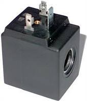 Катушки C36D для электромагнитных клапанов и гидрораспределителей (12, 24 VDC, 110, 220 RAC)