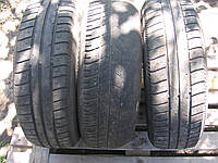 Покрышка (шина) Fulda Eco Control б/у 175/70 R14  б/у на Citroen Berlingo, Peugeot Partner год 1996-2008