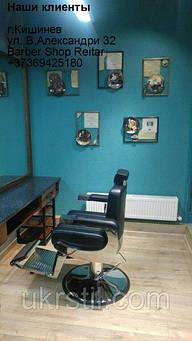 Парикмахерское кресло Barber Diego