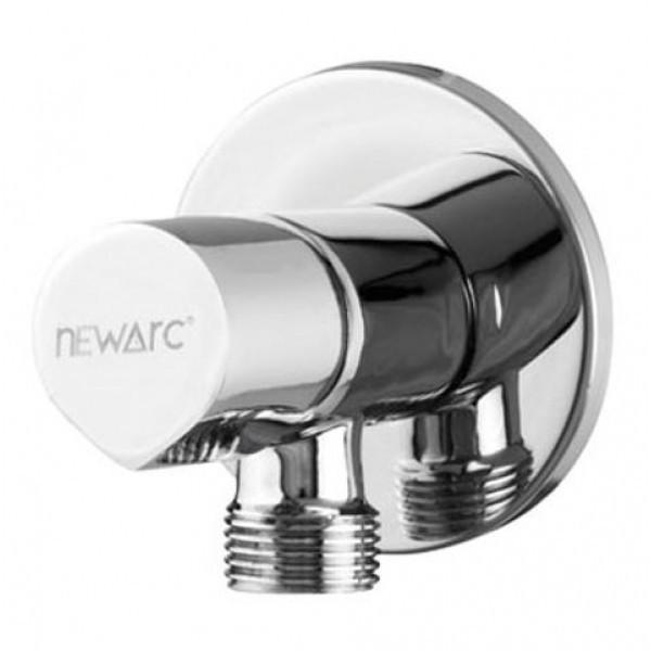 Вентиль NEWARC (770131) хром
