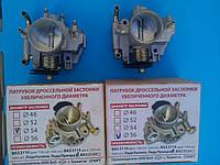 Дроссельная заслонка ВАЗ 2112, диаметр 56 мм