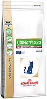 ROYAL CANIN URINARY OLFACTORY ATTRACTION (УРИНАРИ ДЛЯ ПРИВЕРЕДЛИВЫХ) сухой лечебный корм для кошек 0,4КГ