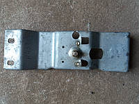 Крепление на водяной редуктор на котел Вайлант Т-4