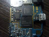 Микросхема памяти Samsung KMK5U000VM-B309 На плате Описание
