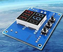 Модуль індикатора заряду XH-M242