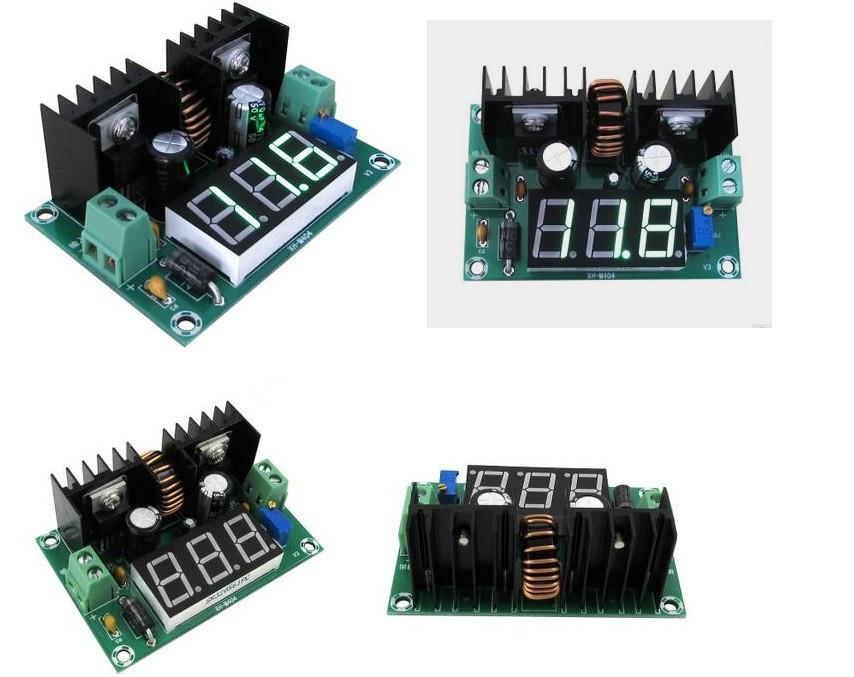 Модуль регулятора напряжения XH-M404