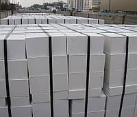 Кирпич силикатный одинарный: 250х120х65мм