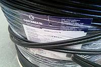 Кабель для видео наблюдения ОДЕСКАБЕЛЬ 690+2х0,75,цвет чёрный