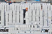 Обуховский кирпич силикатный одинарный М200