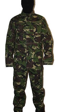 Военная форма (костюм) DPM Британка, фото 2