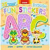 Fun Stickers. Книга 4