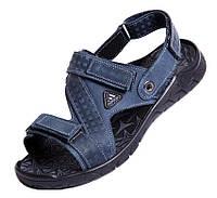 Сандалии мужские кожаные Adidas Quest