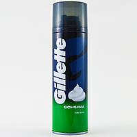 Піна для гоління Gillette Mentolo 300 мл