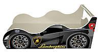 """Кровать машина серия """"Драйв"""" модель Lamborghini  для детей и подростков, с бесплатной доставкой в Ваш город"""