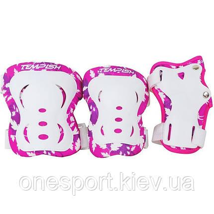 Захист. FID KIDS 3 пар. рожев/M TEMPISH 1020000004/pink/M (код 110-364807), фото 2