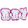 Захист. FID KIDS 3 пар. рожев/M TEMPISH 1020000004/pink/M (код 110-364807)