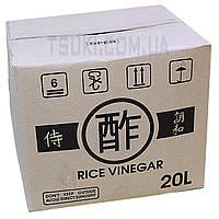 Уксус рисовый Mitsukan JnP 20л