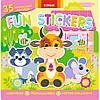 Fun Stickers. Книга 5