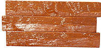 "Форма для изготовления плитки ""Три доски"" 90х46х5"