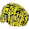 Шолом захистний CRACK C TEMPISH 102001110/yellow/L (код 110-373645)