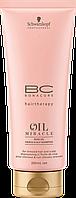 BC OM Rose Oil-in-Shampoo - Шампунь с экстрактом дикой розы, 200 мл