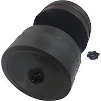 Гантель наборная Newt Rock 30 кг (код 152-400755)