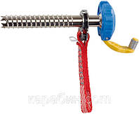 Ледобур Revolve Steel Screw 15 см Climbing Technology