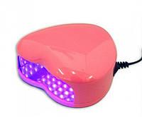 УФ LED Лампа для био-гелей и гель-лаков, 9Вт