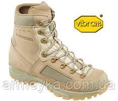 Берцы (ботинки) Lowa elite desert Германия, оригинал. НОВЫЕ
