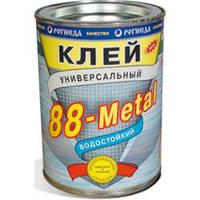 88 METAL клей универсальный водостойкий 0,75л