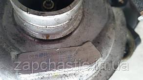 Турбина Рено Мастер 2.8dti 454061, фото 2
