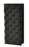 Кожаный кошелек Louis Vuitton LV60825 черный