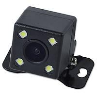 Камера заднего вида 7070 4-тырех контактная для автомобиля road camera для парковки с улучшенными линзами!