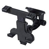 Универсальный автодержатель на лобовое стекло автомобиля для навигатора смартфона адндроид 4.3 - 8 дюйма