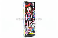 Кукла Monster High «Новый страхместр» - Дракулаура оригинал