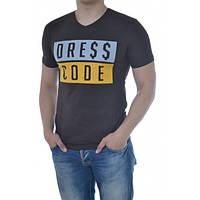 """Футболка """"Dress Code"""""""
