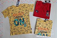 Детские футболки на мальчика качество Турция размер 9,10,11,12 лет