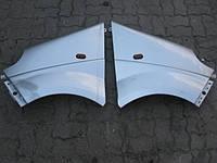Крыло переднее левое Renault Trafic, Opel Vivaro  2000-2014