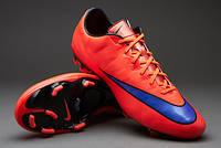 Футбольные бутсы(копочки) Nike Mercurial Veloce II FG