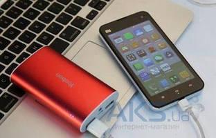 Внешний аккумулятор power bank Yoobao Magic Wand YB-6013 Pro 10200mAh Red