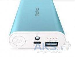 Внешний аккумулятор power bank Yoobao Magic Wand YB-6013 Pro 10200mAh Blue
