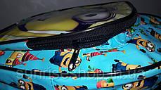 """Рюкзак для мальчика """"Миньён"""", фото 3"""