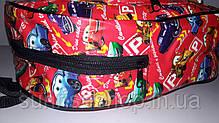 "Рюкзак для мальчика ""Тачки"", фото 3"