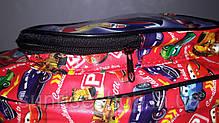 "Рюкзак для мальчика ""Тачки"", фото 2"
