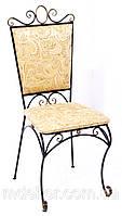 """Кованый стул """"Шевалье"""""""