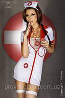 Игровой костюм Сексуальная медсестра 3305 CHILIROSE, фото 1