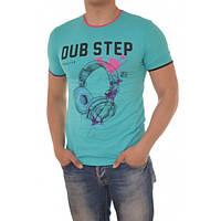 """Футболка """"DUB STEP"""""""