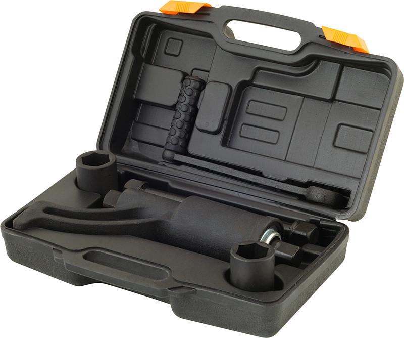 Ключ баллонный роторный для грузовых автомобилей Miol 57-026