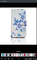 Чехол-книжка для Samsung S6
